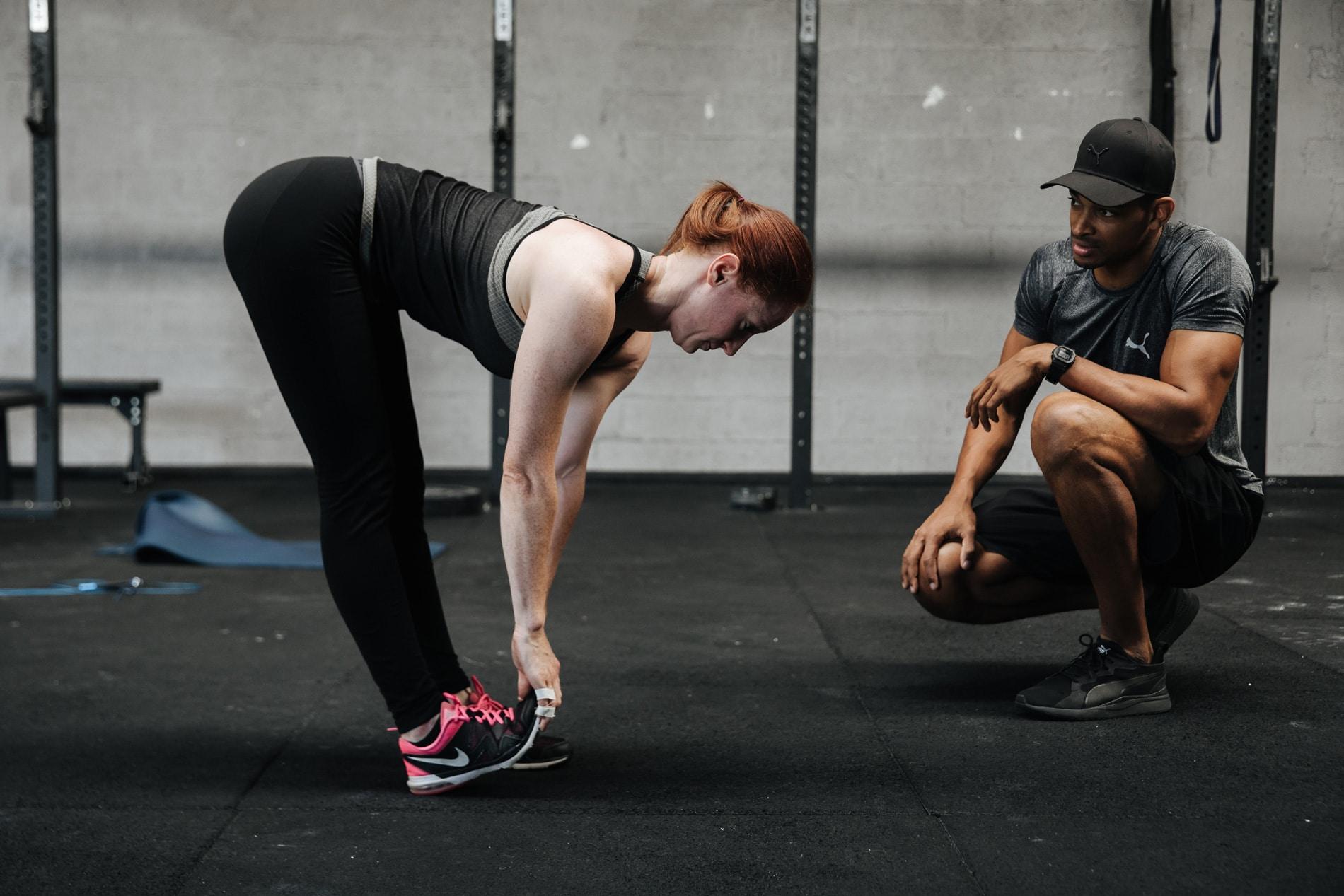 Amélioration posturale